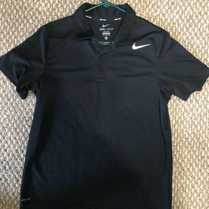 Nike Collared Shirt Tennis Polo